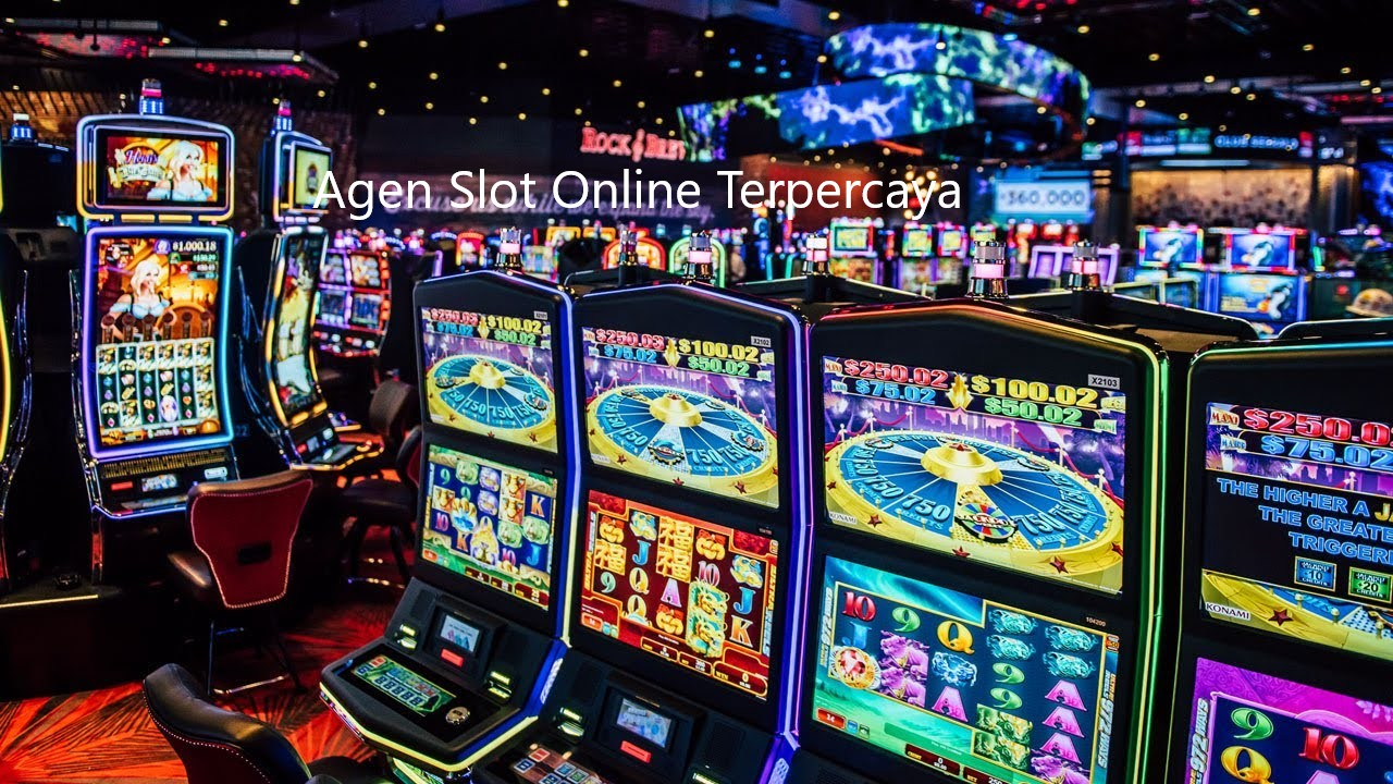 Agen Slot Joker Gaming