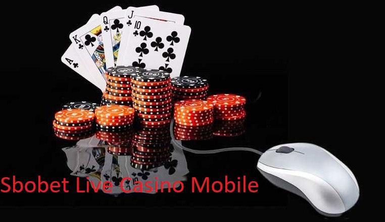 Ragam Permainan Yang Ada di Sbobet Casino